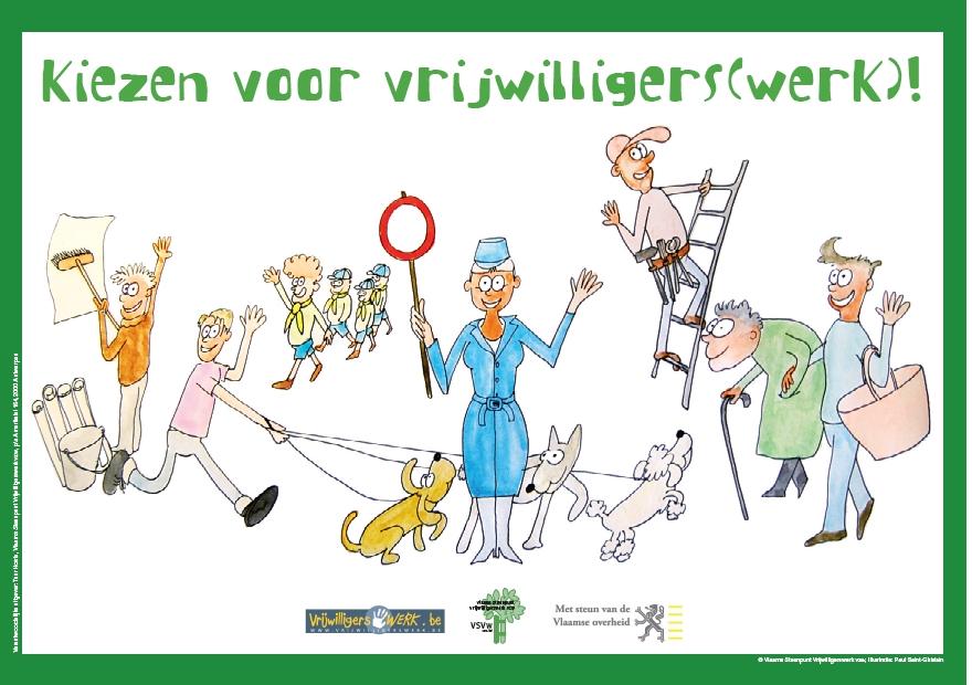 week_van_de_vrijwilliger_2009